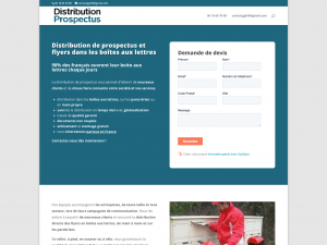 projet-distributionprospectus