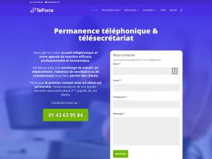 projet-telforce